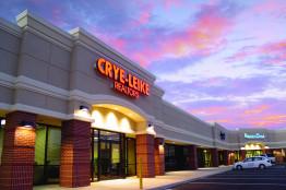 Commercial & Property Management - Little Rock